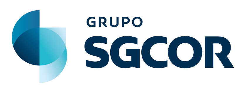 Logo do Grupo SGCOR
