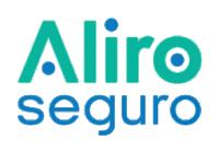 Logo de ALIRO SEGURO