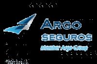 Logo de ARGO SEGUROS